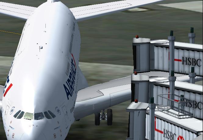 help with FSDT's KJFK V2 triple jetways - Project Airbus – Talk