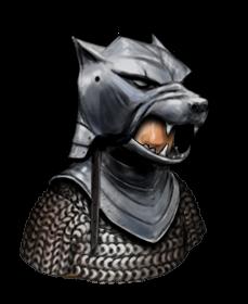 Wardog Armor